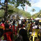 Dia Central de Ajuda e Visita ao Seminário (DICA) 2012
