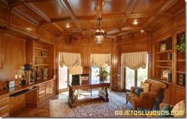 Decoraci n de despachos decoracion de interiores de casas - Decoracion de despachos ...