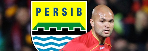 Sergio Van Dijk Bergabung, Persib Berharap Prestasi Yang Lebih Baik.