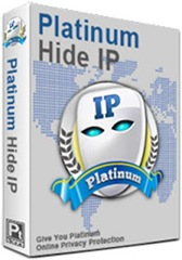 Platinum Hide IP v3.0.5.2 - Eain