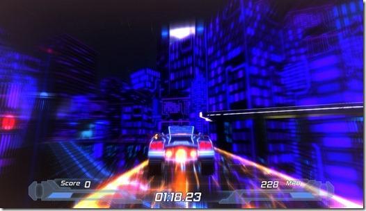 Nitronic Rush free indie game image 6
