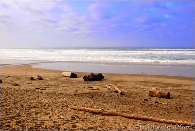 Beach Getaway 1