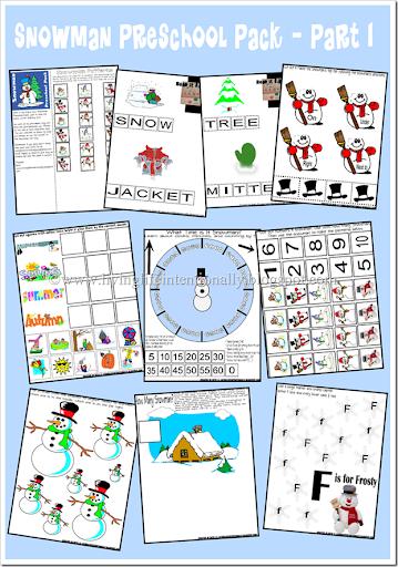 math worksheet : frosty the snowman math worksheets  educational math activities : Snowman Math Worksheets