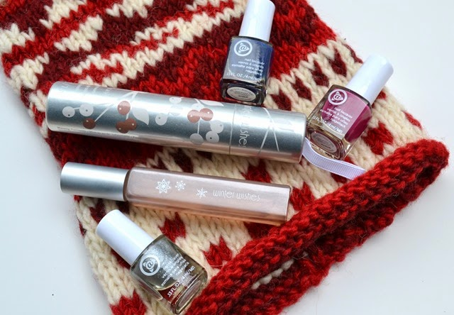 Mary Kay Winter Wishes (5)