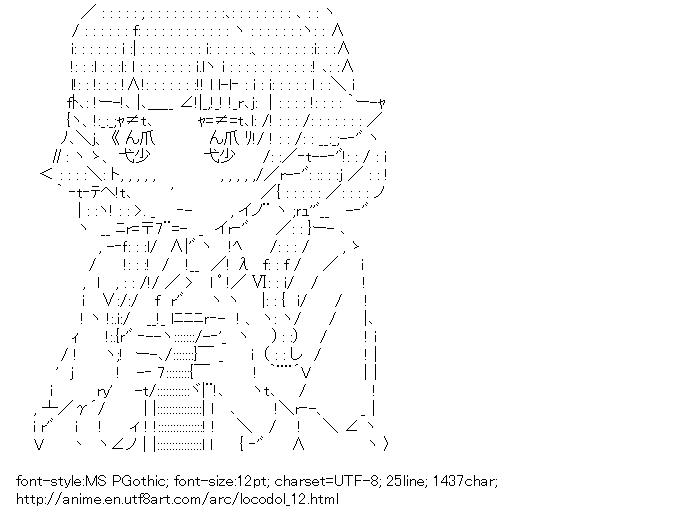 Futsu no Joshikosei ga Locodol Yattemita,Nazukari Mirai