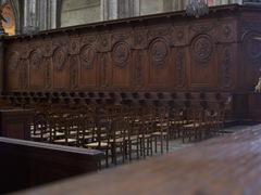 2011.10.16-022 stalles de la cathédrale sainte-Croix