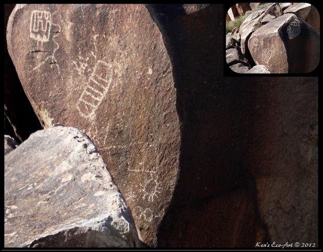 Petroglyph 11