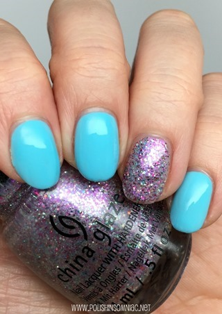 China Glaze Cons-Ulta My Manicurist