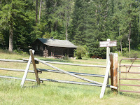 Paradise Ranger Station Photo