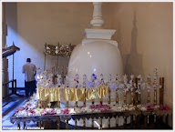 Храм Зуба Будды. Шри-Ланка. Фото Холоденина А. www.timeteka.ru