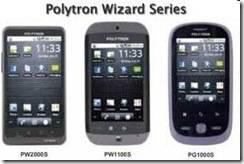 polytron series