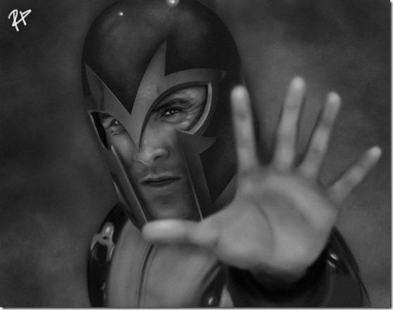 Magneto (58)