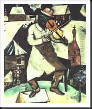 Fiddler.Painting