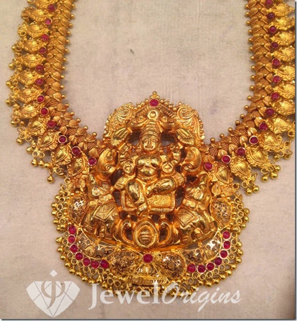 100gms_Temple_Necklace