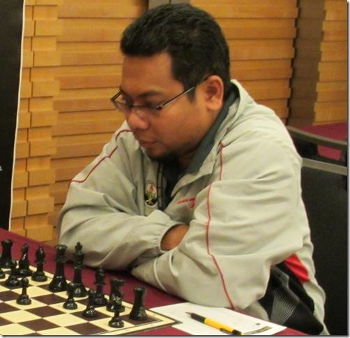 Muhd Khair Wahiduddin