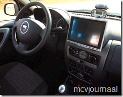 Dacia Duster Grand Hamster Hybride 11