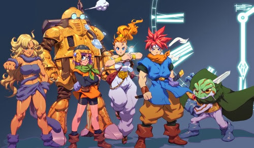 Chrono-Trigger-Artwork