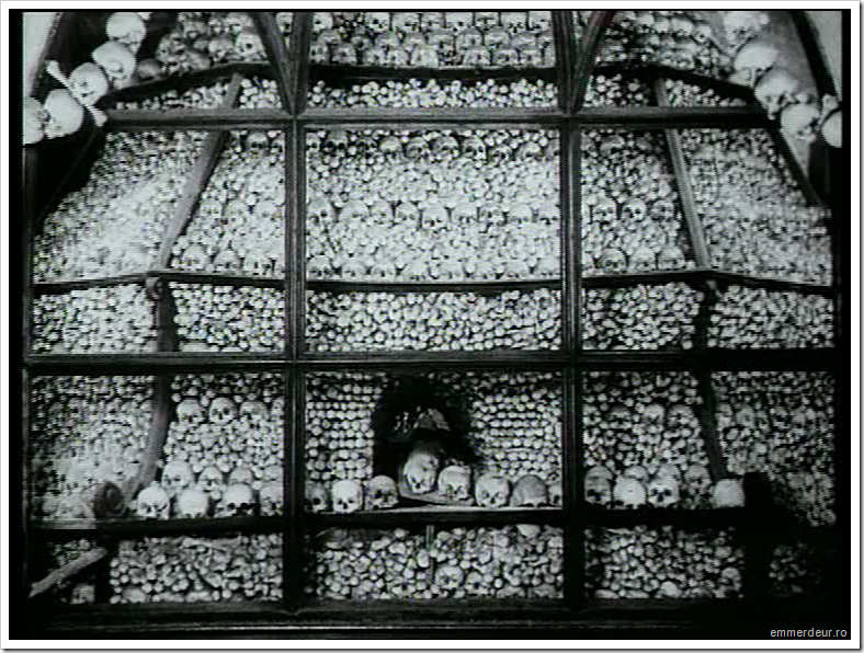 jan svankmajer the ossuary 1970 emmerdeur_33