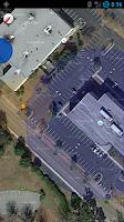Screenshot of GPS Car Mode