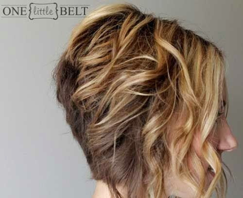 Everyday Hairdo For Curly Hair 13