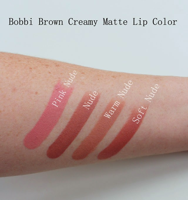Bobbi-Brown-Creamy-Matte-Lip-Color-Lipstick-swatches-001