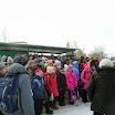 Митинг, посвященный Дню прорыва блокады под Ленинградом., 27.01.2014