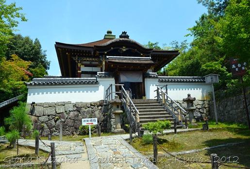 Glória Ishizaka - Kodaiji Temple - Kyoto - 2012 - 38