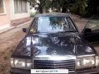 продам авто Mercedes 190 190 (W201)
