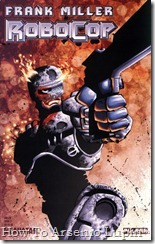 P00002 - Frank Miller's Robocop #2