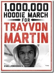 hoodie march
