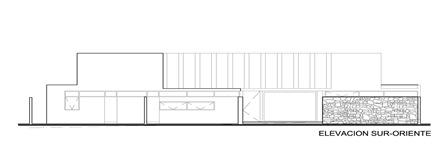 elevacion-fachada-sur
