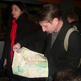 Сергей Жадан смотрит карты секретных поэтических аэродромов.