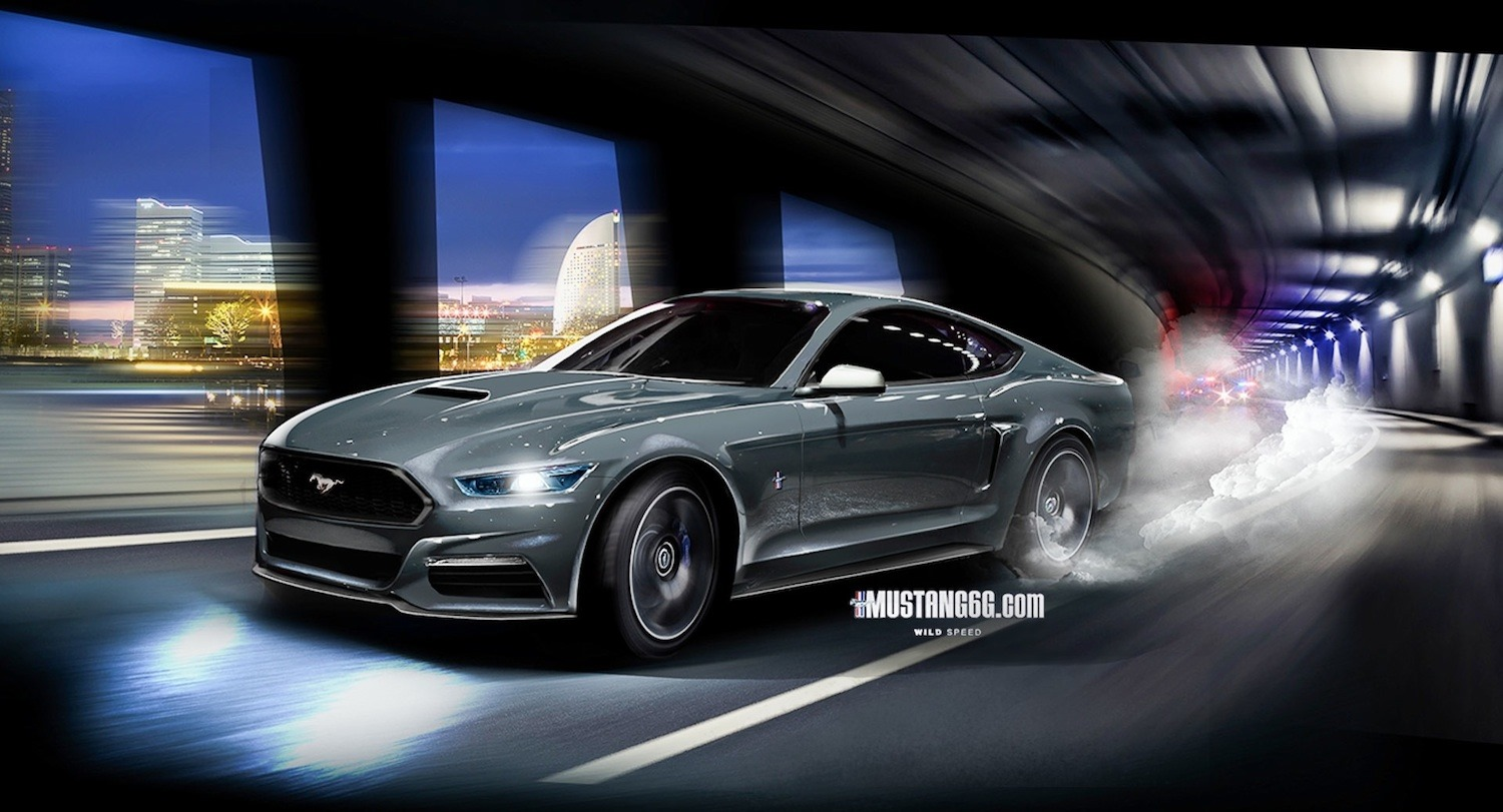 2014 - [Ford] Mustang VII - Page 4 2015-Ford-Mustang-Renders-1%25255B3%25255D