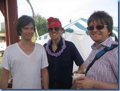 KJJ, David 'Axl' Poe, Ed Ackerson