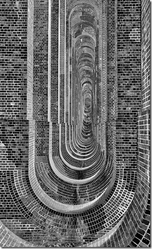 Eleven MIllion Bricks