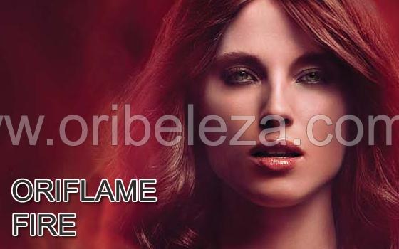 Oriflame Fire