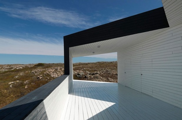 fogo island long studio by saunders architecture 6