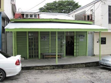 San Fernando Anwaltsbüro