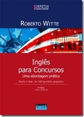 4 - Inglês para Concursos - Roberto Witte