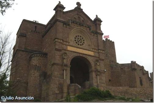 Basílica de San Francisco Javier - Navarra