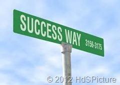 Berani berubah = berani Sukses