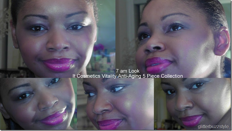 It Cosmetics Day Look