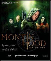 MONTIN HOOD