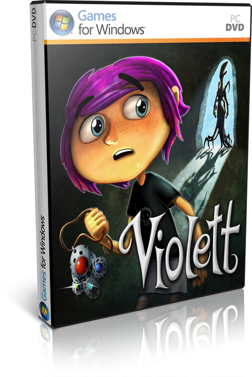 Violett-SKIDROW | 2013 | Multi | PC-Full