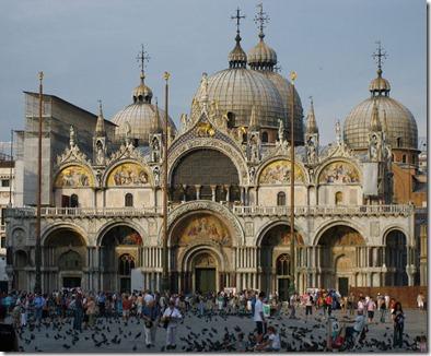 St.-Marks-Basilica