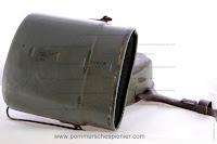 Gernan Mess Kit model 1915/1917 (Kochgeschirr)