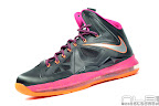 lebron10 floridians 16 web white The Showcase: Nike LeBron X Miami Floridians Throwback