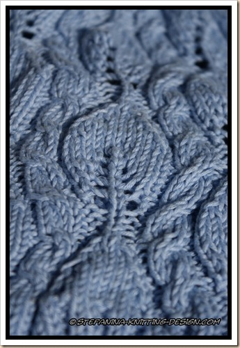 Bleu top - stitch