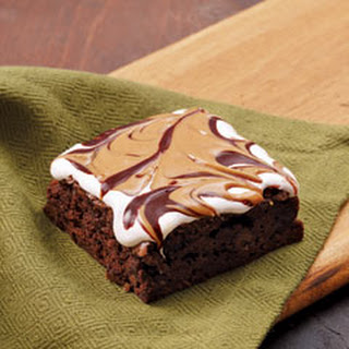 Marshmallow Creme Brownies Peanut Butter Recipes