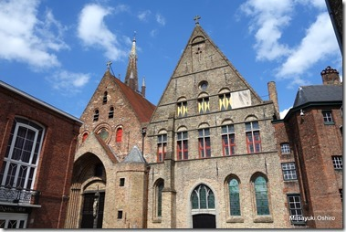 Memling in Sint-Jan